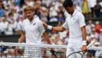 David Goffin stijgt vijf plaatsen op ATP-ranking na sterke prestatie op Wimbledon, Novak Djokovic blijft héél ruim aan kop
