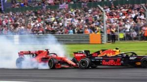 BASTA! Bas Leinders vindt dat Ferrari een vervanger moet zoeken voor Vettel