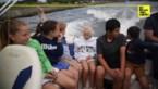 VIDEO. Finalisten jeugdsterrentornooi maken ritje met speedboot
