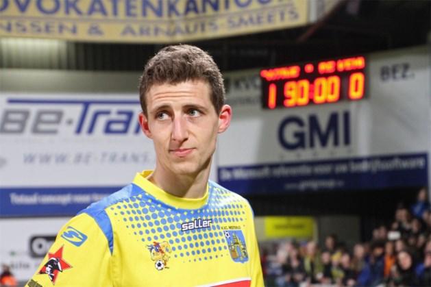 Eupen haalt ervaren Jens Cools terug naar België