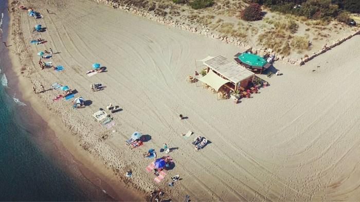 Belgische man verdrinkt voor Spaanse kust