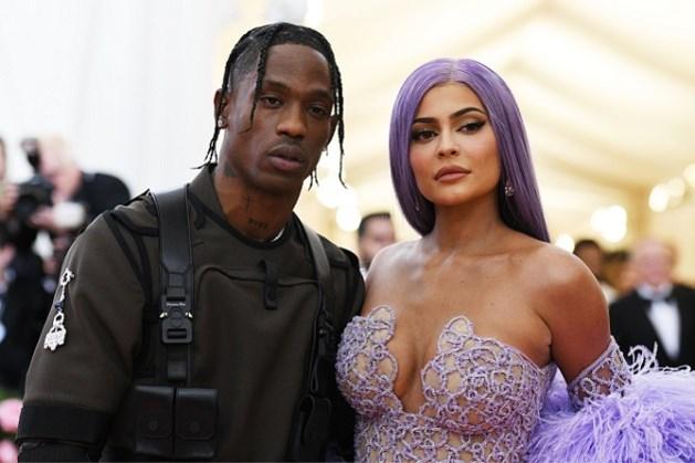 Krijgt Kylie Jenner binnenkort een tweede kindje?