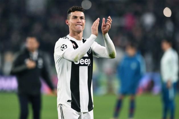 Juventus ontbreekt in FIFA 20