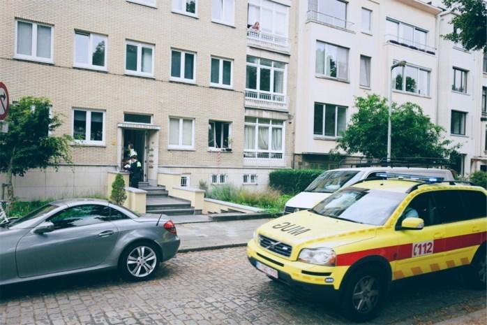 Gezinsdrama in Berchem: 37-jarige man komt om het leven, vader zwaargewond