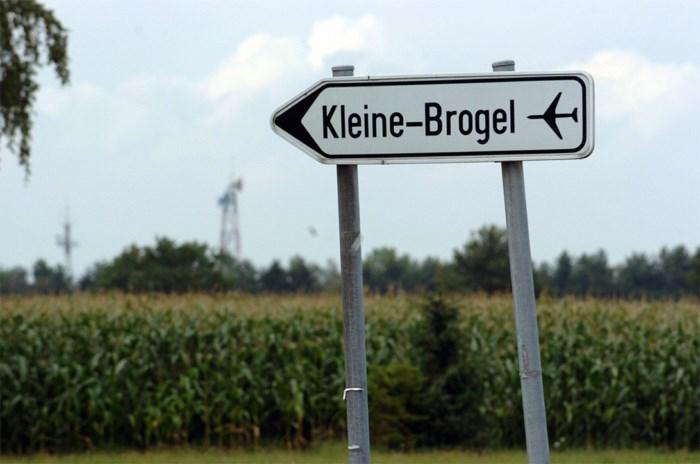 """NAVO geeft toe: """"Er liggen kernbommen op Kleine Brogel"""""""