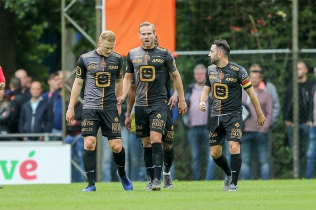 UEFA bevestigt: KV Mechelen mag (voorlopig) deelnemen aan de Europa League