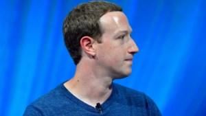 Test-Aankoop wil Zuckerberg in het oog houden