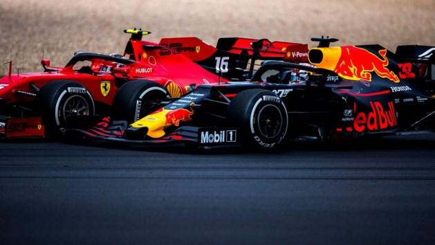 """""""De duels tussen Max Verstappen, Vettel en Leclerc waren op het randje"""""""