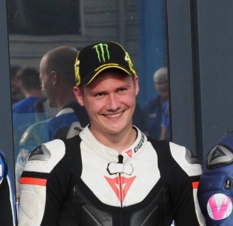 Nederlandse motorracer overlijdt week na crash op circuit Zolder
