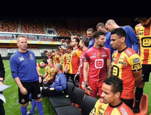 Beerschot roept de KBVB en de Pro League de licentie van KV Mechelen in te trekken