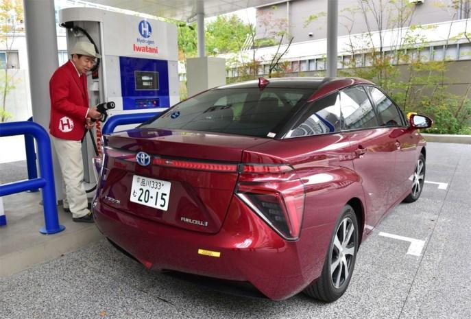 Waarom een auto op waterstof beter is voor het klimaat dan een elektrische