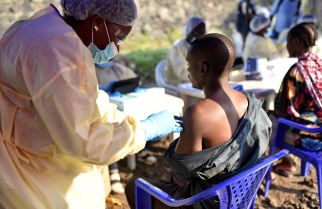 WHO roept ebola-epidemie in Congo uit tot noodsituatie met internationale draagwijdte