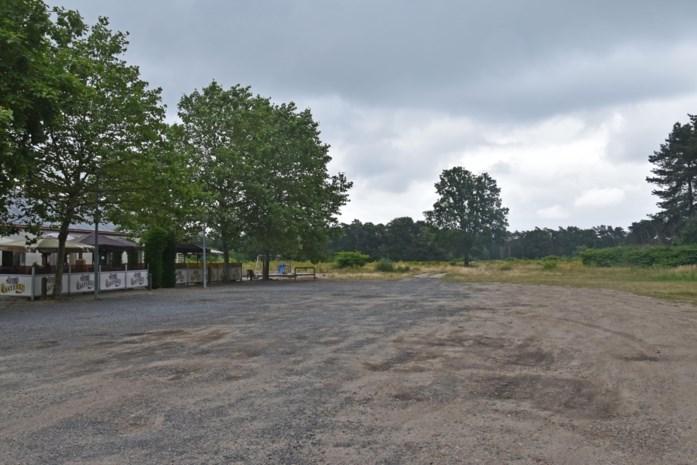 Op deze plek wil Roompot zijn eerste Limburgse vakantiepark bouwen