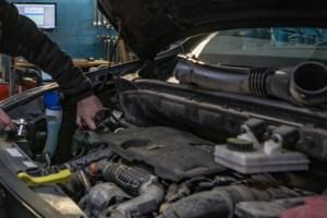 Nederlanders krijgen tot 20 maanden cel met uitstel voor diefstallen in autogarages