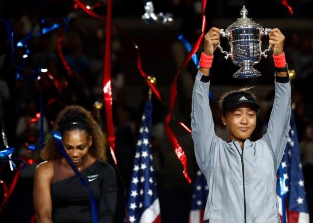 US Open verhoogt prijzengeld naar recordhoogte, gewoon meedoen levert al een flinke buit op
