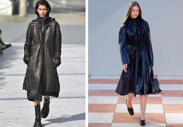 """De modewereld is blij: """"Het oude Céline is eindelijk terug"""""""
