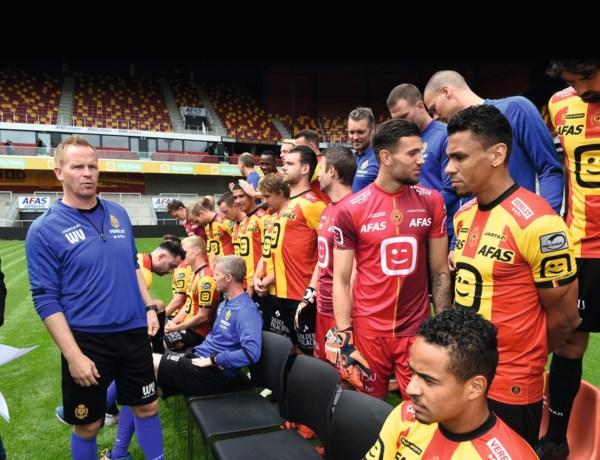 Pro League geeft officiële bevestiging: competitie start op 26 juli, ondanks derdenverzet bij burgerlijke rechtbank