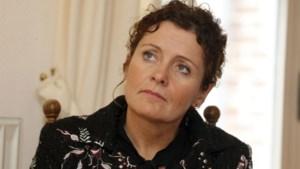 Lydia Peeters (Open Vld) maakt promotie in Vlaamse regering