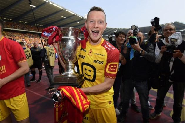 KV Mechelen wordt in zestiende finales van Croky Cup vervangen door 'bye'