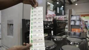 175 procent bedraagt de inflatie in Zimbabwe