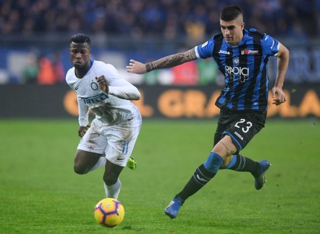 AS Roma haalt Gianluca Mancini met huurconstructie weg bij Atalanta