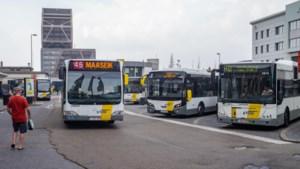 Limburg beslist zelf over bijna helft lijnbussen