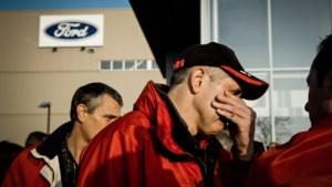 Deze ex-werknemers van Ford dreigen een flinke som geld mis te lopen