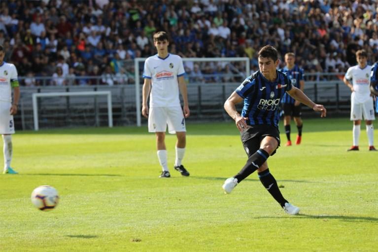Malinovskyi scoort meteen bij debuut voor Atalanta, Kabasele bijt in het zand tegen Ajax
