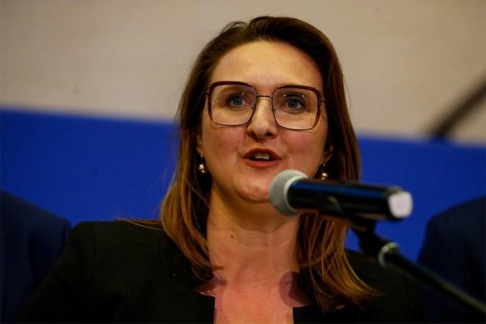 Druk op Gwendolyn Rutten neemt toe na debacle rond Brusselse regeringsvorming