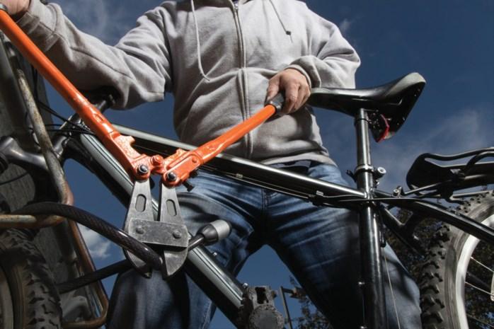 Politie vindt fietsdief dronken op gestolen fiets
