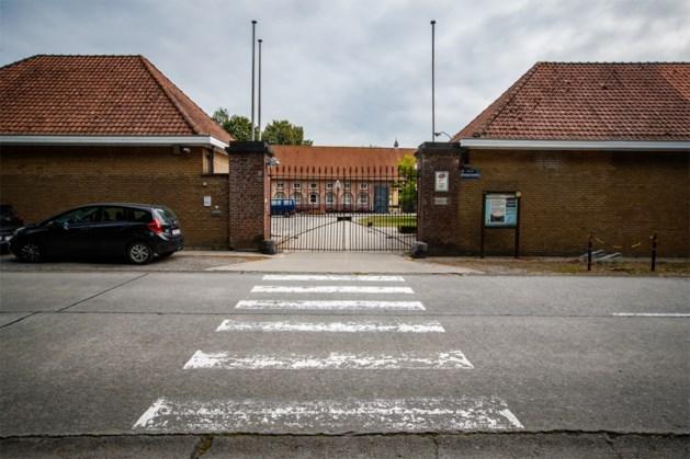 Alweer gedetineerde van de gevangenis van Ruiselede ontsnapt