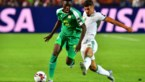 Algerije wint Afrika Cup dankzij lucky goal, Senegal blijft weer met lege handen achter