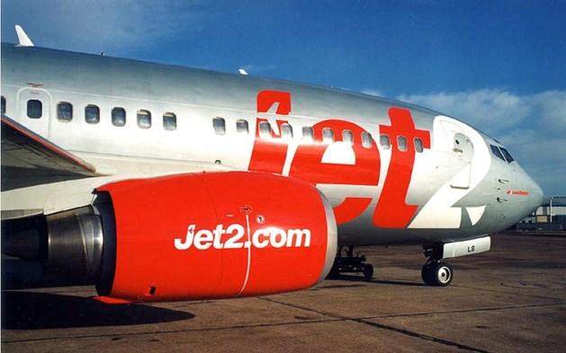 Luchtvaartmaatschappij eist 95.000 euro van herriemaker aan boord