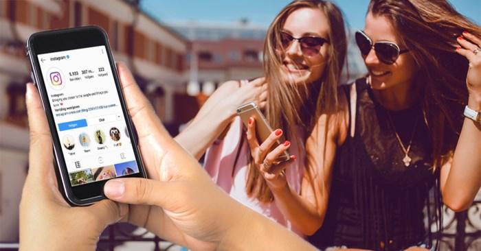 Gedaan met 'likes' tellen op Instagram
