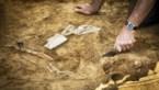 Menselijke beenderen gevonden nabij Waterloo: