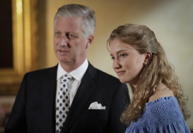 Dit viel op in toespraak van koning Filip: Leve België en meer Elisabeth