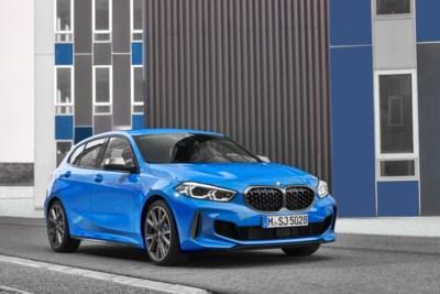 Autotest: weeral toptechnologie onder de motorkap bij de nieuwe BMW 1-reeks