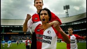 Buffel-Van Hooijdonk: het koningskoppel van Feyenoord herenigd in Luminus Arena
