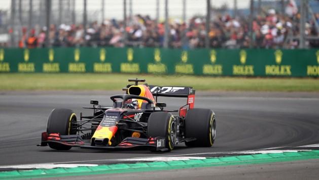 """Max Verstappen: """"Voluit gaan in een F1-bolide is zoveel leuker"""""""