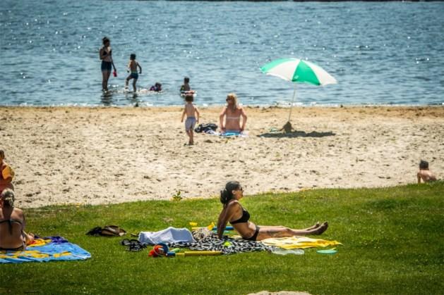 Tropische week op komst: temperaturen kunnen oplopen tot 38 (!) graden
