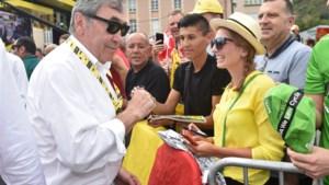 """Eddy Merckx: """"Geraint Thomas is voor mij de favoriet voor eindzege in de Tour"""""""