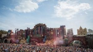 Al vijftigtal festivalgangers van Tomorrowland afgevoerd, twee op intensieve zorgen beland