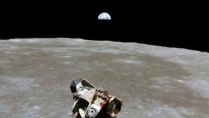 Originele videobanden van maanlanding geveild voor 1,8 miljoen dollar