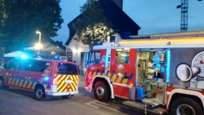 Appartement in Overpelt onbewoonbaar na brand