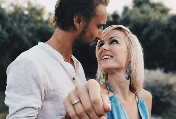 Bemelmans vraagt vriendin ten huwelijk