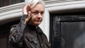 Julian Assange wordt uitgeleverd aan Verenigde Staten, zegt Mike Pompeo