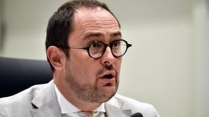 """Vincent Van Quickenborne: """"Open VLD heeft nieuwe voorzitter nodig, het moet veranderen"""""""