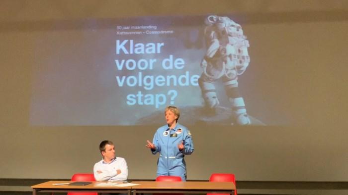 Voor 15.000 euro astronaut worden? Het kan in de Cosmodrome