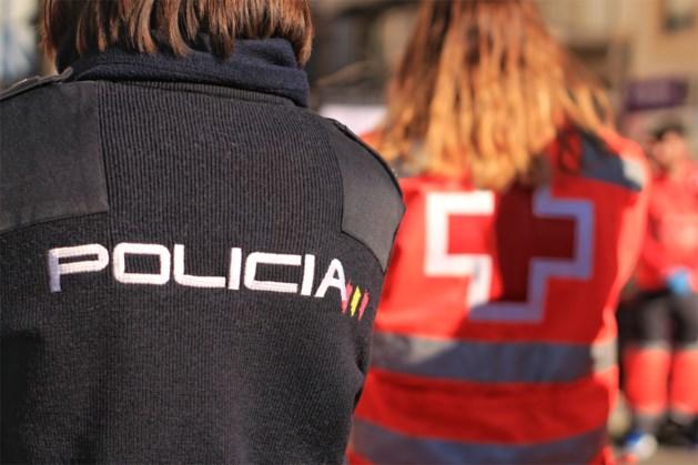 Belgische vrouw (25) en peuter (2) omgekomen bij zwaar ongeval Alicante