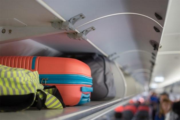 Tui Fly gaat strenger toezien op regels handbagage